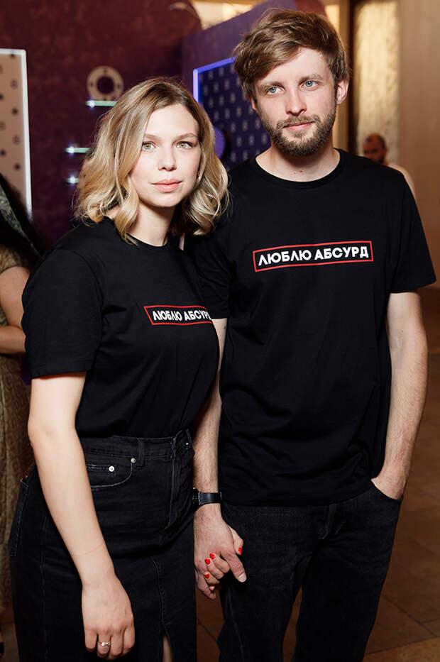 Кинотавр-2020: Виктория Исакова, Владимир Яглыч и Марина Александрова