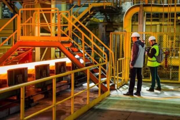 Акционеры НЛМК утвердили рекомендации по дивидендам за 3 квартал