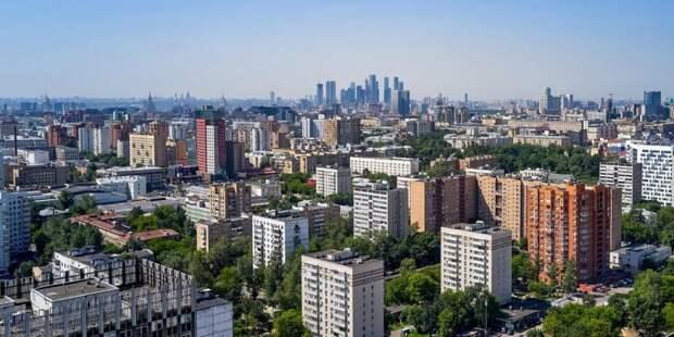 Собянин рассказал об отношении к электросамокатам на улицах Москвы
