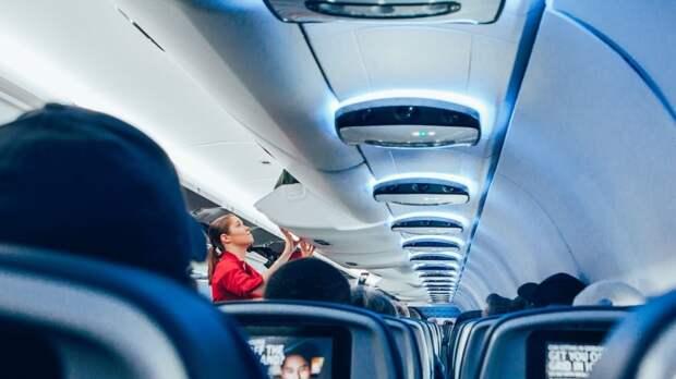 Открывший люк самолета в Шереметьево рассказал о причинах своего поступка