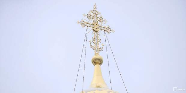 В храме в Анадырском проезде открыли набор в воскресную школу для взрослых