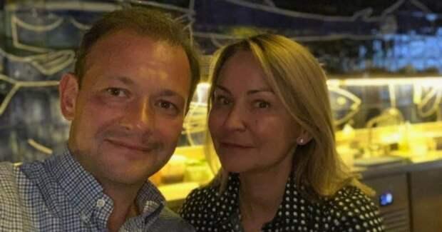 Фото Жена Брилева вслед за мужем получила британское гражданство