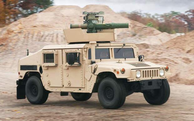 5 клонов Humvee —  предка Хаммера: готовимся к обороне