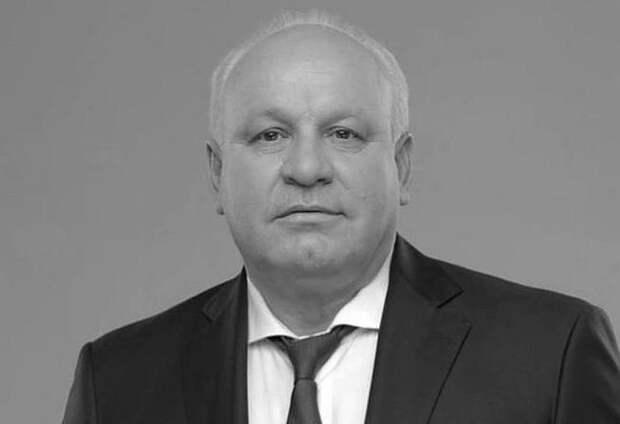 Причиной смерти бывшего руководителя Хакасии назвали коронавирус