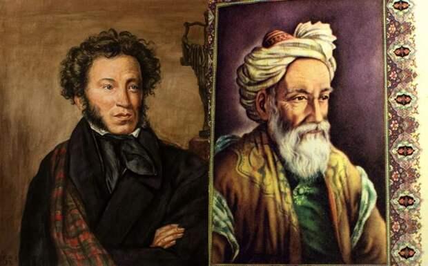 Авиценна, Пушкин, Хайям и Тютчев о том, почему следует как можно меньше общаться с людьми