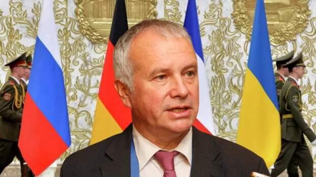 Рар указал на силы, которые ведут к политической дестабилизации Европы