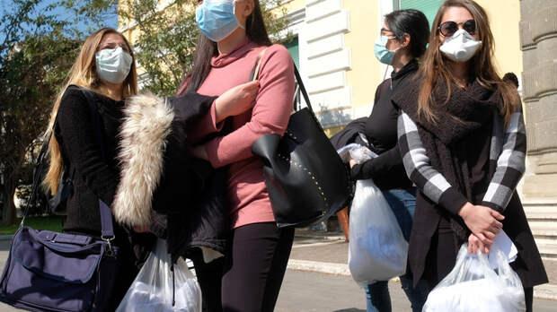 Колокола смерти во время большой резни: В панике Европы обвинили Кремль