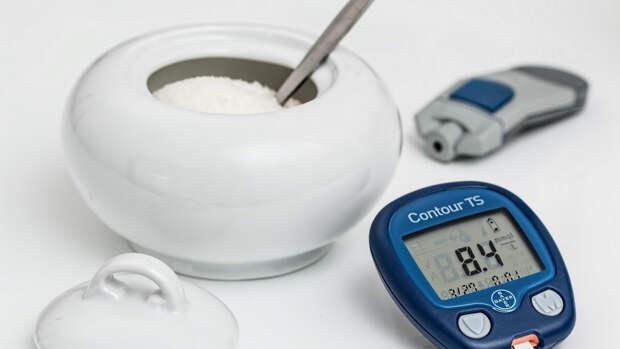 Российские ученые нашли способ изучения влияния диабета I типа на мозг