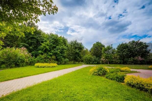«Парк Яуза» станет самым протяжённым в Европе