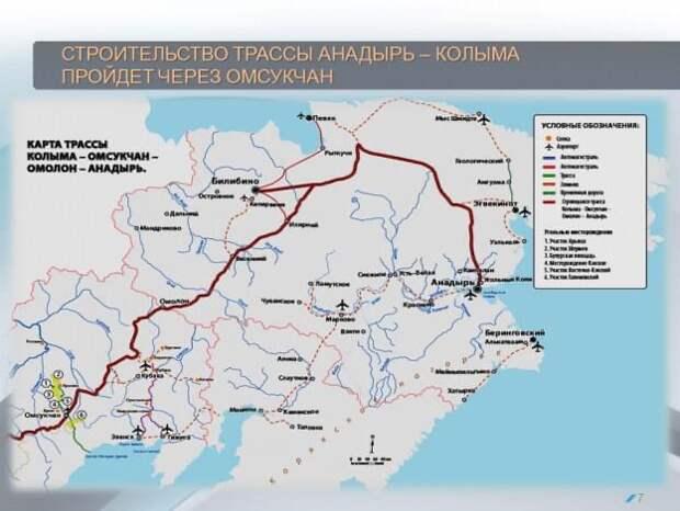 Сталинская дорога