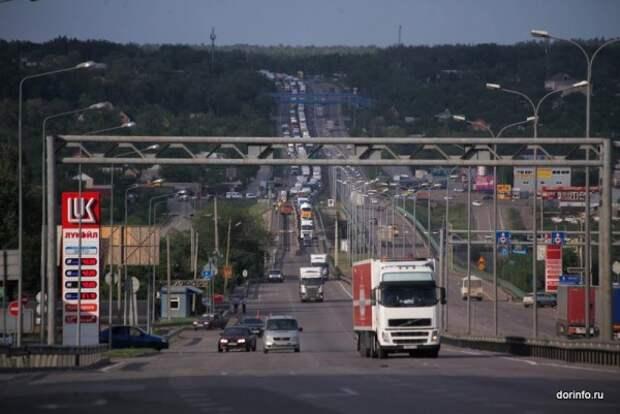 О новой схеме «развода» на автотрассе Москва- Крым предупреждают в сети