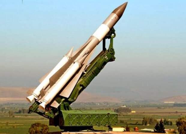 Сирия промахнулась по Израилю: удары Тель-Авива привели к неожиданному результату