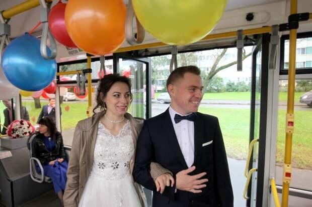 Дресс-код в троллейбусах Севастополя