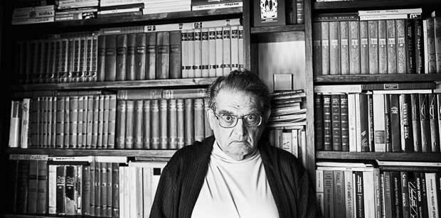 Не стало драматурга Леонида Зорина