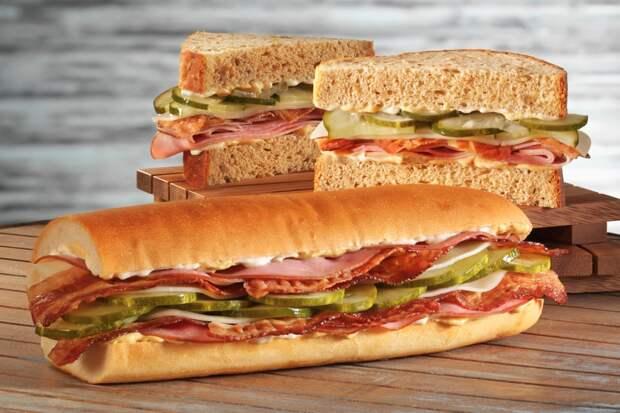 11 распространенных ошибок, которые мешают сделать идеальный бутерброд