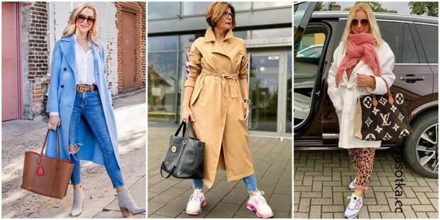10 модных зимних луков для женщин 40-50 лет, которые помогут собрать стильный образ