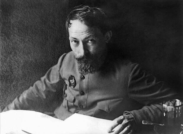 Тайна поездки Дзержинского в Швейцарию после покушения на Ленина