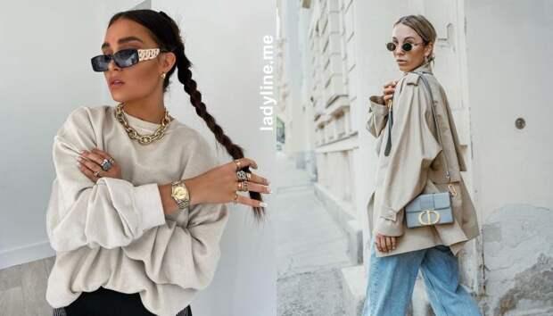Модный оттенок, которые сделает любой образ роскошным и стильным