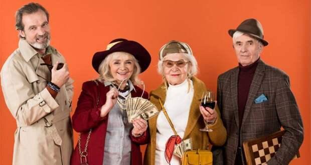 Пенсионные грабли. Как за рубежом решают вопрос безбедной старости