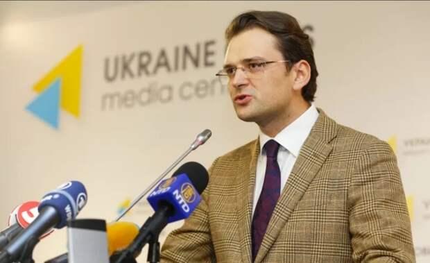 Киев пригрозил Лукашенко «жесткими шагами»