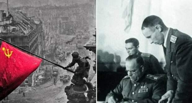 Что иностранные школьники изучают на уроках истории, и Почему Запад пытается переписать ход Второй мировой