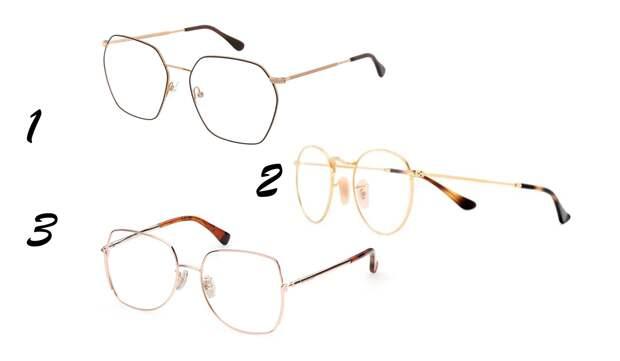 Яркие цвета, оверсайз и геометричные формы: какие оправы очков будут в моде весной-летом 2021