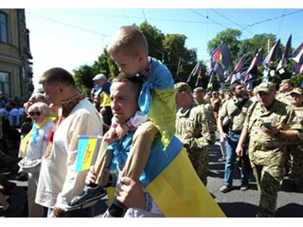 """""""Украина больше не интересна Вашингтону"""". Куда делись американские кураторы"""