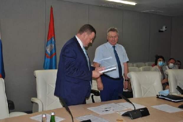 В Тамбовской области возросло количество наркопреступлений