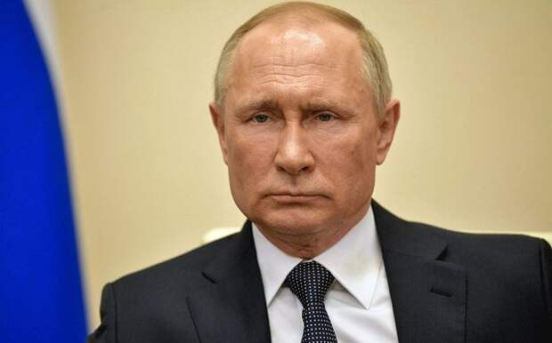 О чём рассказал Путин 2 апреля