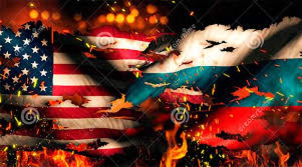 Три повода для войны. Столкновение России и США как реальность