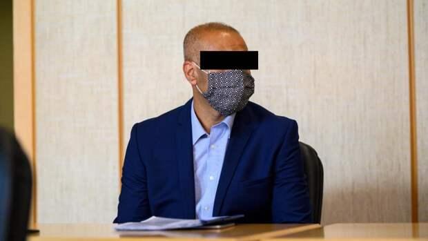 Больная любовь: гражданин Турции 26 лет преследовал немку