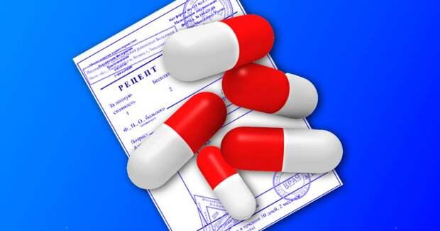 В России можно будет купить лекарства через интернет с доставкой на дом