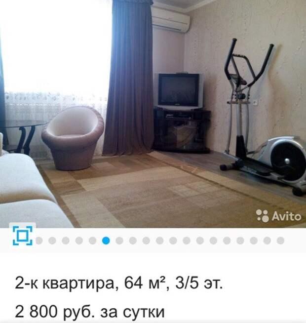 Квартирный вопрос: реально ли снять квартиру в Севастополе за приемлемую сумму?