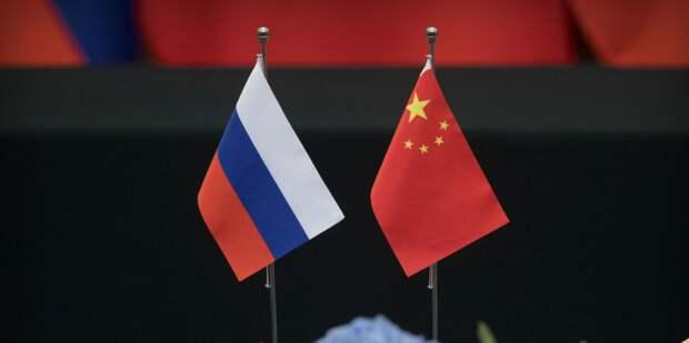Анархия России и анархия Китая