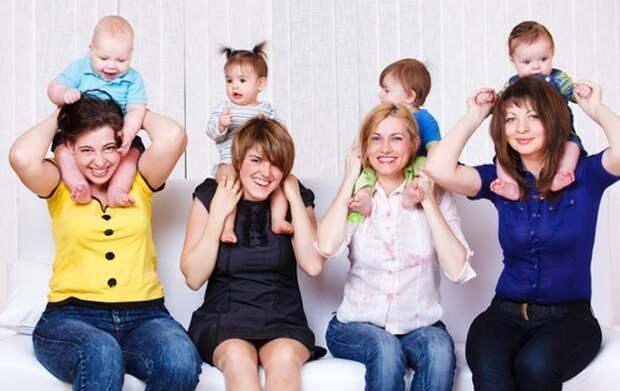 12 правил для новоиспечённой мамочки, которые помогут не терять оптимизма