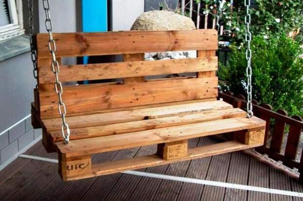 Место для отдыха и расслабления. /Фото: good-tips.pro