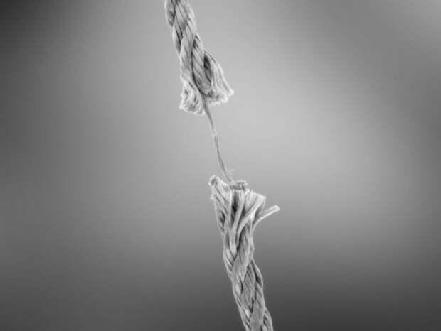 Сколь верёвочке ни виться…