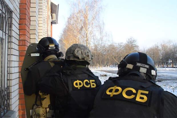 В Ростове-на-Дону задержали экстремистов, планировавших напасть на ОВД