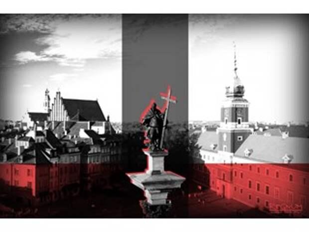Польше после провала США в Афганистане понадобился «план Б»