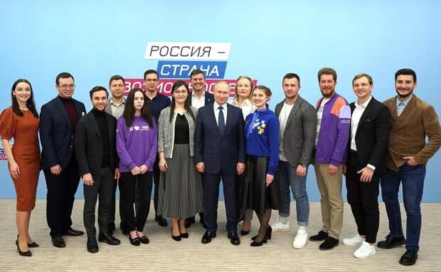 Эксперт: конкурс управленцев «Лидеры России» неимеет аналогов вмире