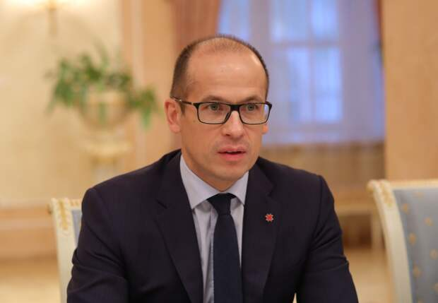 Глава Удмуртии призвал городских депутатов поменьше выступать