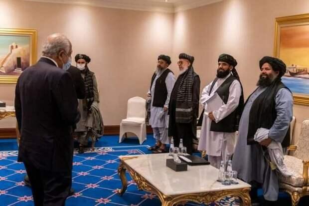 Никаких наркотиков и приглашение для всего мира: Талибы опубликовали свод новых правил