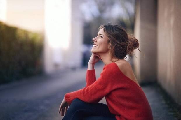 Только успешные женщины обладают этими 10 качествами