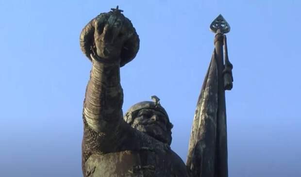 Ермак и покорение Сибири: и тут нашёлся повод засомневаться