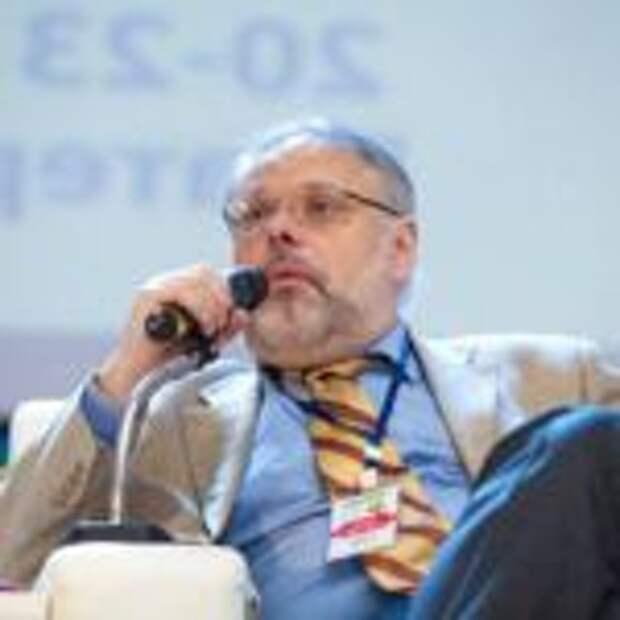 Хазин пояснил, как Россия «спасётся» после мирового обвала экономики