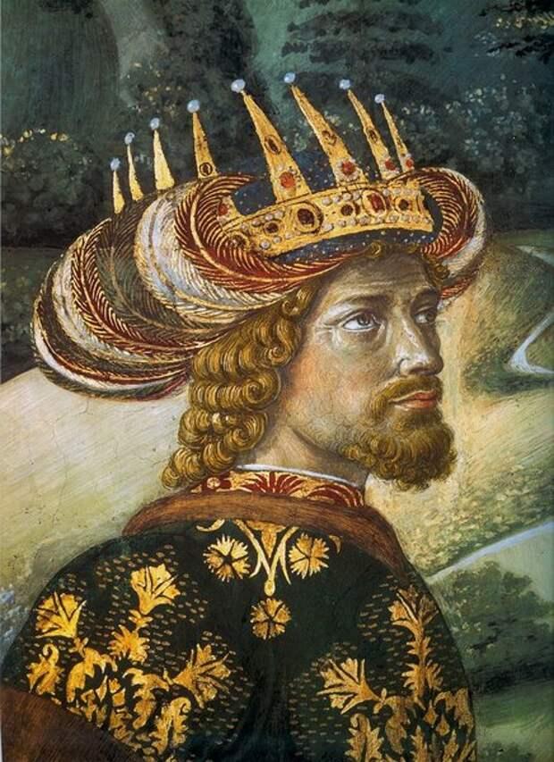 Иоанн VIII Палеолог