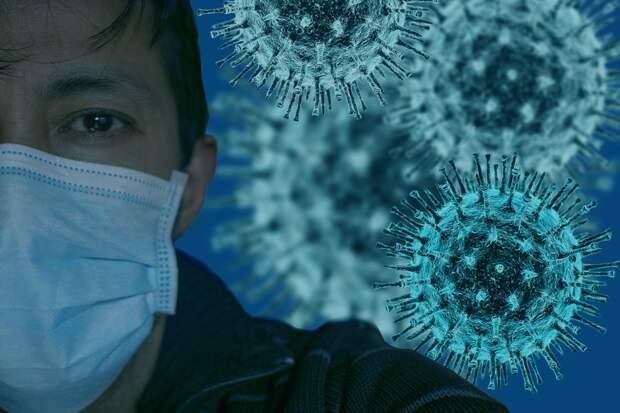 Медики наблюдают в связи с угрозой коронавируса 2 691 человека в Крыму
