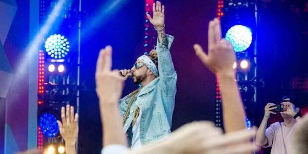 Москвичей позвали на фестиваль «PROлето» на Сахарова и ВДНХ 31 августа. Фото: mos.ru