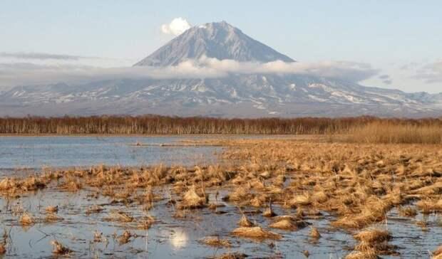 «Интеррос» займется развитием туризма наКамчатке