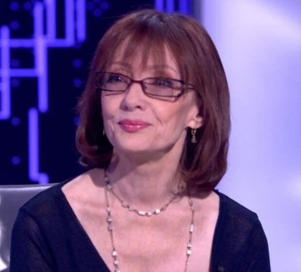 Певица Ольга Зарубина выдает замуж американскую дочь от Александра Малинина